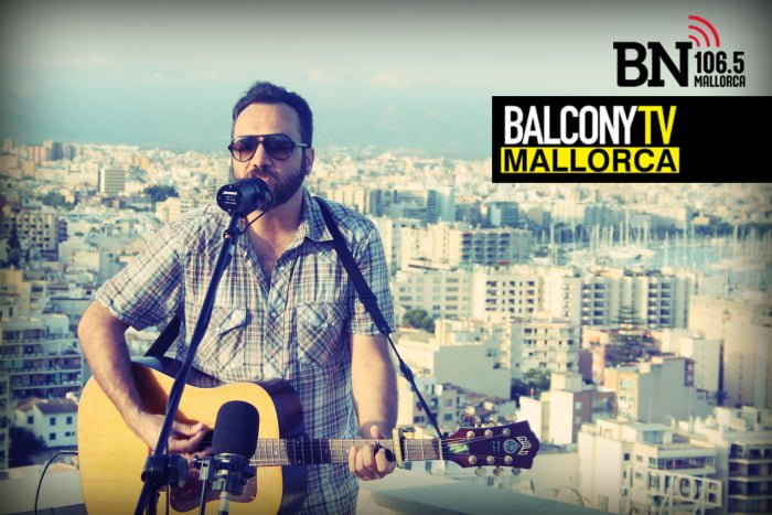 Balcony TV Mallorca