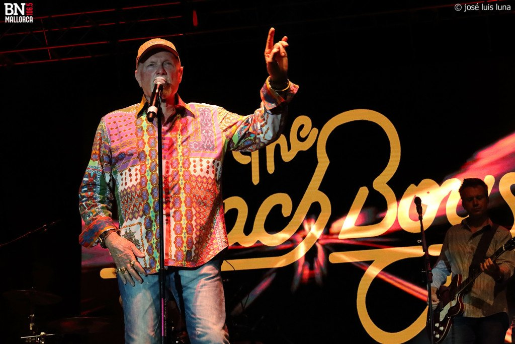 The Beach Boys _ Concierto _ Palma de Mallorca 18_06_2017 _ BN Mallorca A (1)