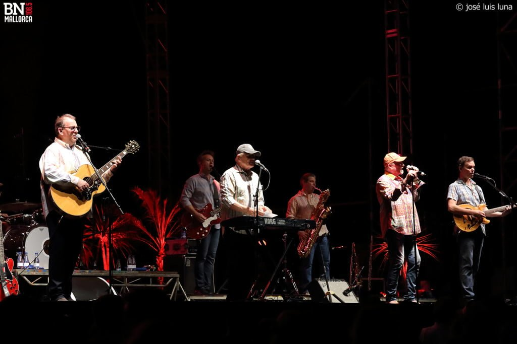 The Beach Boys _ Concierto _ Palma de Mallorca 18_06_2017 _ BN Mallorca B (14)