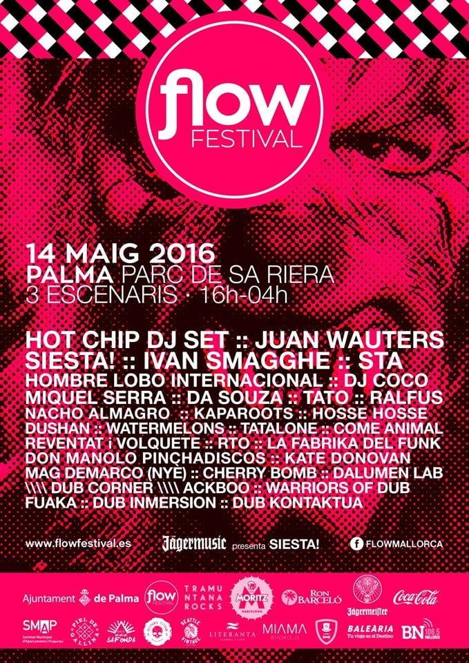 flow 2016 cartel