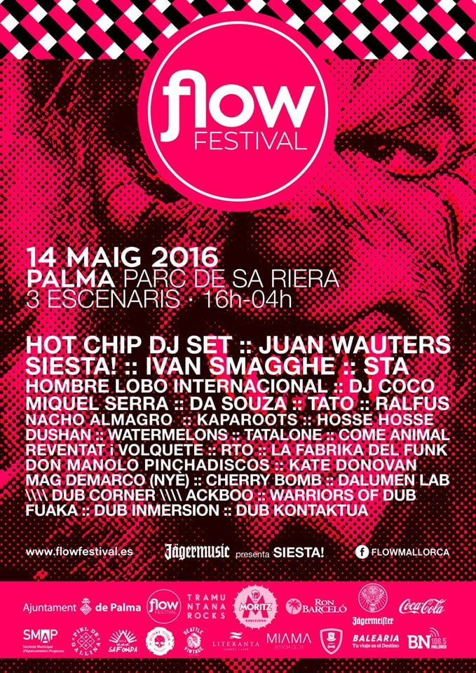 flow 2016 cartel
