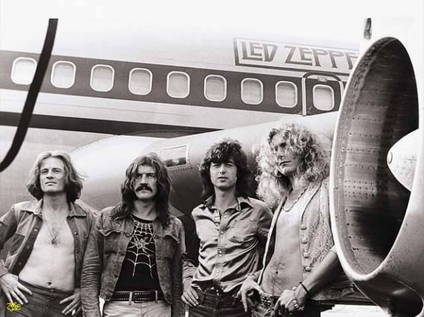 led zeppelin 02020