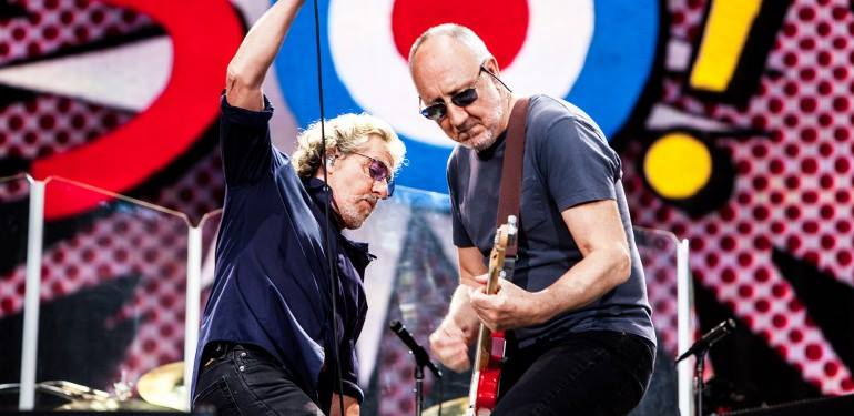 the who 2015